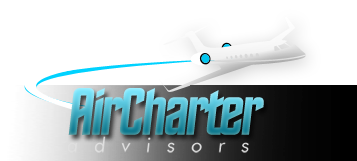 Government & Political Charter Flights